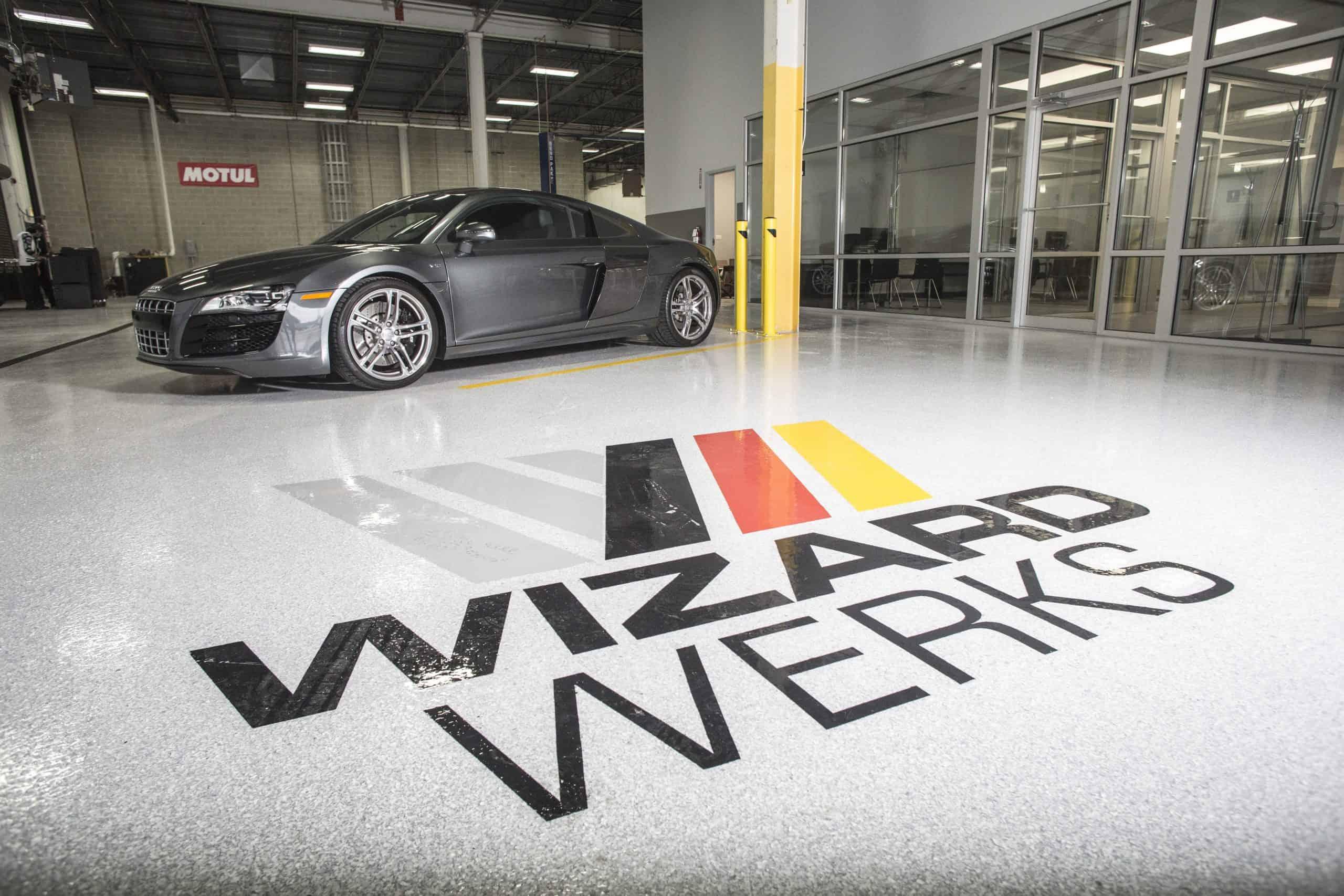 Wizard Werks